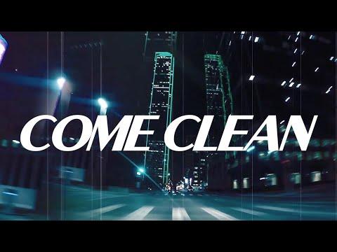 H.E.A.T - Come Clean (Official Lyric Video)