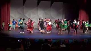10. 29th Annual Concierto de la Primavera 2013 - Jalisco.1