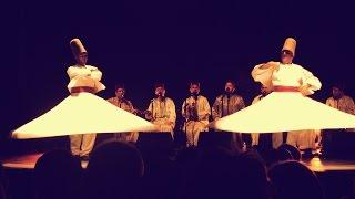 Gambar cover SOUFI NOUREDDINE KHOURCHID et LES DERVICHES TOURNEURS DE SYRIE @ 17e Voix de la Méditerranée 2014