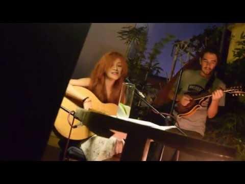 Leo - Canda w/ jsun snook live in Hanoi social club, Xóm Nhạc