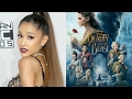 Images Ariana Grande & John Legend- Beauty And The Beast (Beauty and The Beast Trailer 2017)