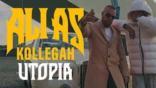 Ali As feat. Kollegah - Utopia (prod. by DLS x Deats x Young Mesh x Eest.id)
