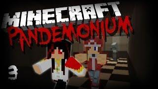 FREE! ...? - Minecraft: Pandamonium II Ep. 3 w/ Materwelonz