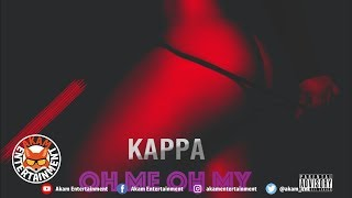 Kappa - Oh Me Oh My - January 2019