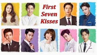 First Seven Kisses (7 First Kisses) 8. Bölüm (Final) Türkçe Altyazılı (Lee Min Ho) Kore Dizisi
