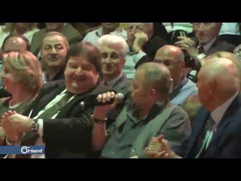 حفيد الشاعر -بدوي الجبل- متهم بتهريب الآثار لصالح ميليشيا حزب الله  - 15:59-2019 / 11 / 13