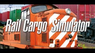 Sz*r Simulator Series Ep 5. Vár a MÁV Rail Cargo Simulator