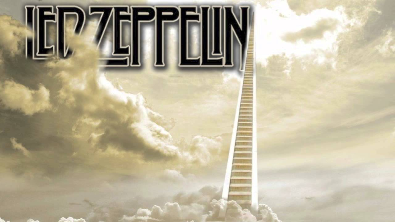 Led Zeppelin Stairway To Heaven Music Box Full Version Youtube