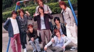 88関ジャニ願い88