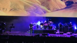 Opening, Speak to Me, Breathe - Roger Waters Live Mexico 2016 - Foro Sol Sept 28