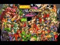 Video Games Classic The Legacy Of Marvel vs. Capcom 2 New Age of Heroes!