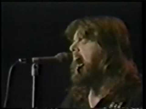 "Bob Seger ""Against The Wind"" 1980"