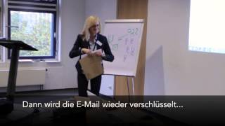Hülskötter & Partner: So funktioniert die sichere E Mail mit Advozon Tutanota