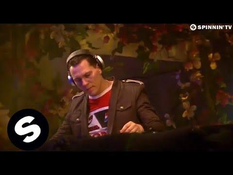 Borgeous and Dzeko & Torres - TUTANKHAMUN [Tiësto at TomorrowWorld 2014]