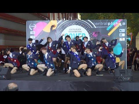 180324 Boy's Commic cover WJSN - Dreams Come True @ CentralPlaza Chaengwattana Cover Dance (Au)