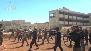 مقترح دي ميستورا يثير مخاوف المعارضة السورية
