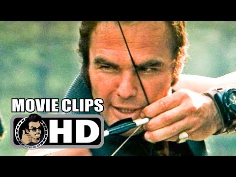 DELIVERANCE Clips + Trailer (1972) Burt Reynolds