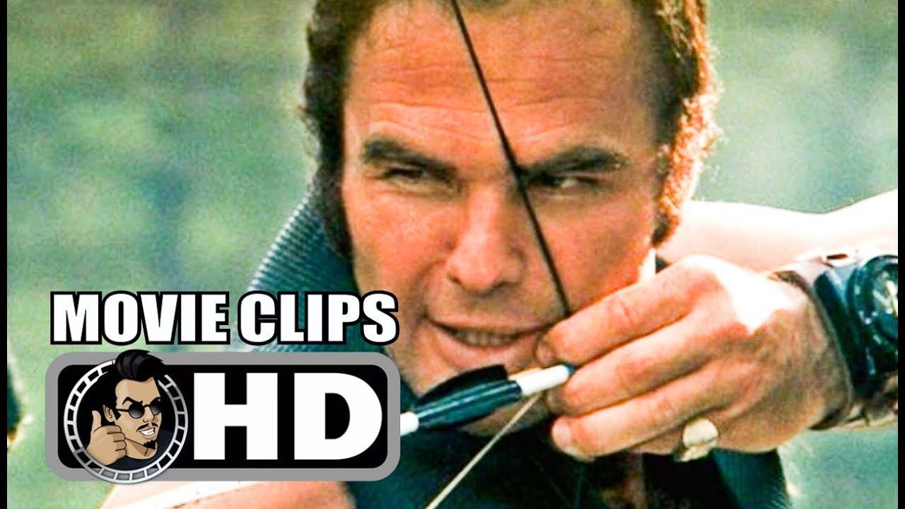 Download DELIVERANCE Clips + Trailer (1972) Burt Reynolds