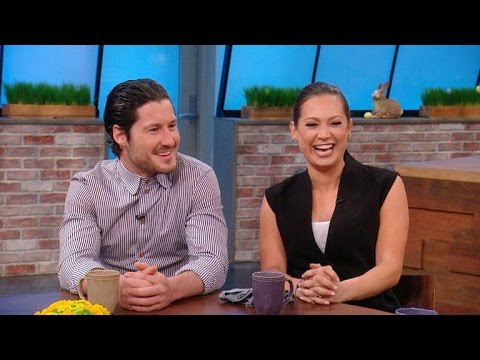 Ginger Zee on Pumping Breastmilk While Practicing for 'DWTS'