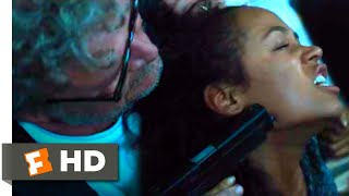 Escape Room (2019) - You Can't Leave Scene (8/10) | Movieclips