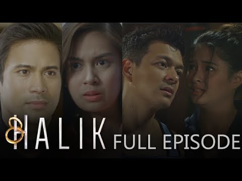 Halik: Lino and Jade always argue, while Jacky ignores her husband's infidelity | Full Episode 2