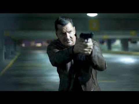 The Outsider (2014) with James Caan, Jason Patric, Craig Fairbrass Movie