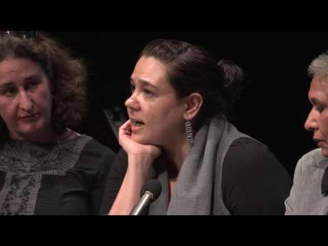 'Black is the new Orange' - Telling Indigenous stories - OzDox Aug 2015