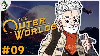 EP. 09 진정한 RPG가 돌아왔다! | 아우터 월드 // The Outer Worlds