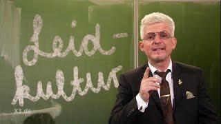 Leitkultur-Experte Heinz Strunk