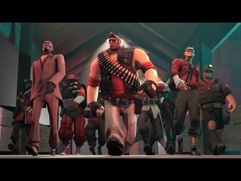 [SFM] Taunt: The Catwalk