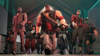 [SFM] Taunt: The Catwalk