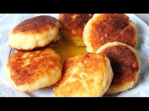 Сырники из творога: рецепт с фото + секреты как готовить