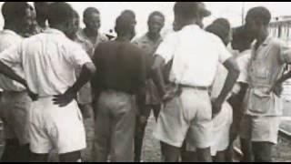Togo : un passé qui ne passe pas