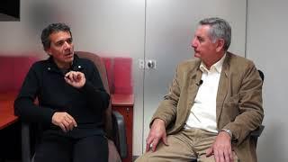 Alonso Segura hace un análisis de la gestión económica del actual gobierno