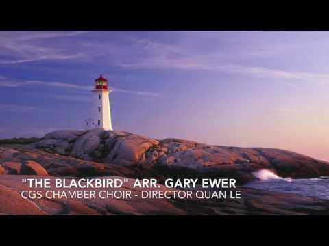 The Blackbird (Nova Scotia Folk Song)
