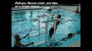 Hydro-Gym by Hydro-Fitness Equipment