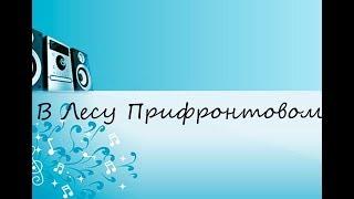 В Лесу Прифронтовом караоке (САМЫЕ ЛУЧШИЕ ПЕСНИ 80/90Х)!
