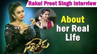 in-real-life-i-am-like-prarthana-in-venkatadri-express-rakul-preet-singh-ntv