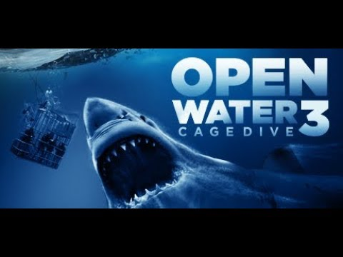 Open water 3 cage dive movie review youtube - Open water 3 cage dive ...