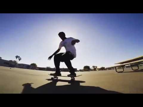 Xavier Wulf & Bones - Weatherman (skating edition)
