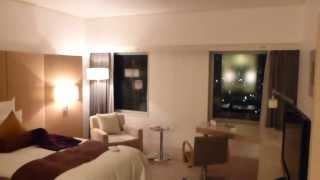 ANAクラウンプラザホテル神戸 夜景プラン クラブフロアツイン 2014