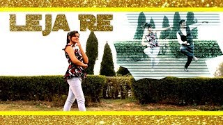 Leja Re | Dhvani Bhanushali | Official Dance Cover | Piyush&Dimple | Choreography by Piyush Sm