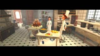 Ratatouille Gameplay Walkthrough Part 10 (PC)