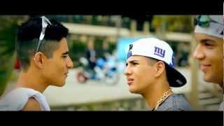 MC Rodolfinho - Novinha Assim Voce me Mata (Videoclipe Oficial) 2012