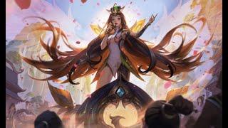 Graceful Phoenix Seraphine - Passive Music