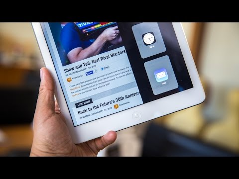 Tested In-Depth: Apple iOS 9 for iPhone and iPad