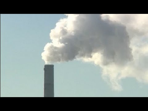 American Lung Association Gives Indy An 'F' For Ozone Pollution
