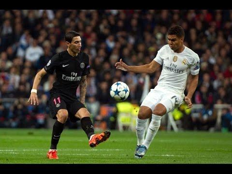 Angel Di Maria vs Real Madrid (Away) 15-16 HD 1080i by MFC