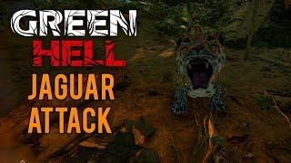 green hell jaguar attack combat update