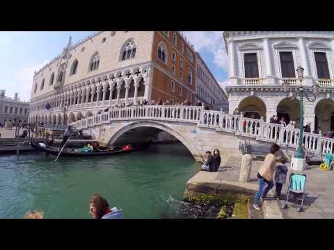 Padova and Venice